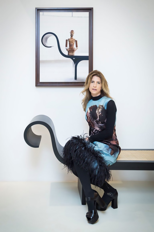 caleido intervista lissa carmona ambasciatrice design brasiliano