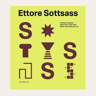 caleido_silvana-editoriale_Ettore Sottsass