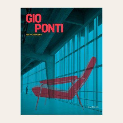 caleido_silvana-editoriale_Gio Ponti Archi-designer