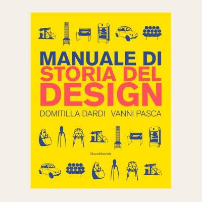 caleido_silvana-editoriale_manuale storia design