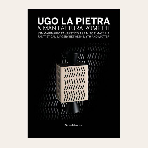 caleido_silvana-editoriale_Ugo La Pietra & manifattura Rometti