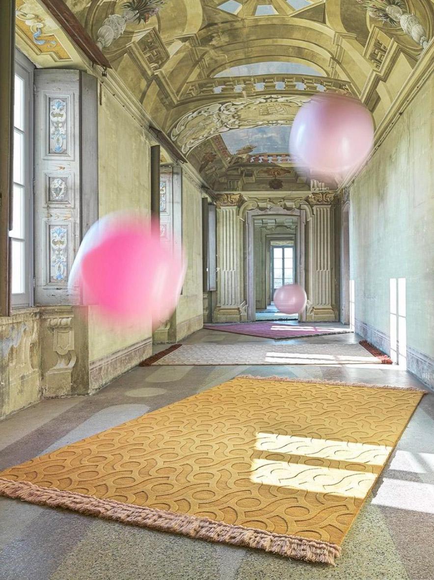 Caleido intervista Serena Confalonieri designer
