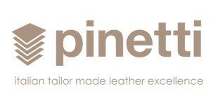 Pinetti logo